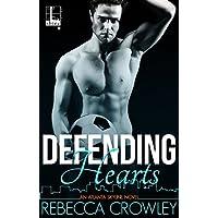 Defending Hearts (An Atlanta Skyline Novel Book 2) (English Edition)