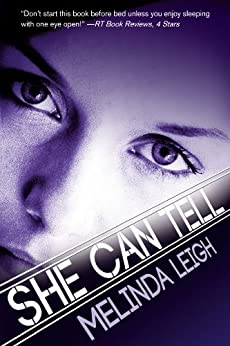 """She Can Tell (She Can Series, Book 2)"",作者:[Leigh, Melinda]"