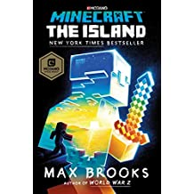Minecraft: The Island: An Official Minecraft Novel (English Edition)