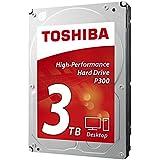 TOSHIBA 美国信息系统 P300桌面 3 TB