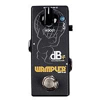 Wampler Equator 高级音频均衡器踏板DBPLUSV2 版本 2