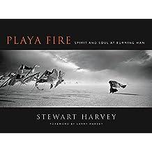 Playa Fire: Spirit and Soul at Burning Man (English Edition)