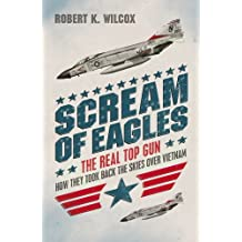 Scream of Eagles (English Edition)