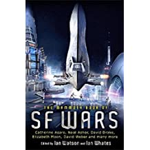 The Mammoth Book of SF Wars (Mammoth Books 471) (English Edition)