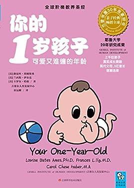 你的1岁孩子:可爱又难缠的年龄,培养安全感不可错过这一年 (你的N岁孩子)