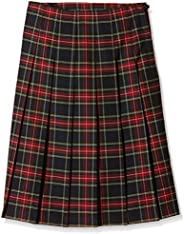 Trutex 女孩 SNR 格子呢裙子