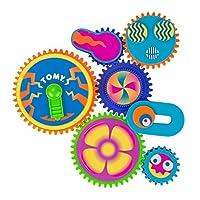 TAKARA TOMY 多美 齿轮形冰箱磁铁玩具