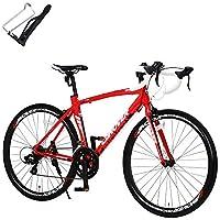 CANOVER 公路自行车 自行车 21 段变速 铝合金车架 CAR-012 ADONIS