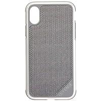 x-doria 460743defense LUX 铝保护套适用于苹果 iPhone 14,73cm x 30.48cm 灰色