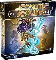 Cosmic Encounter(外版桌面游戏)
