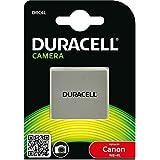 Duracell 优质模拟佳能 NB-4L 电池 适用于 ixus 100 110 PowerShot SD30 DH928 3.7V 720mAh