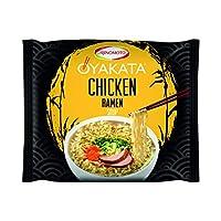 Ajinomoto Oyakata Chicken Instant Noodles, 83 g, Pack of 22