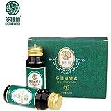 多其丽 诺丽复合酵素原液 60mlx2瓶/盒 台湾进口 酵素原液