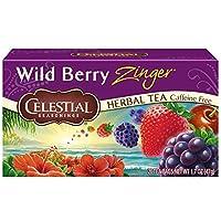 天體調味料 Zinger 茶