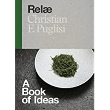Relæ: A Book of Ideas (English Edition)