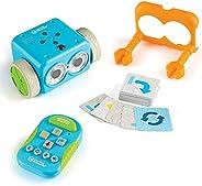 Learning Resources Botley 編碼機器人45 件套裝 (5歲+) 編碼桿玩具