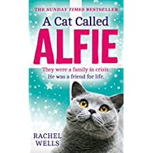 A Cat Called Alfie (English Edition)
