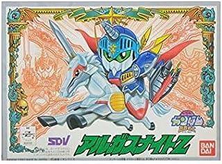 Bandai 万代 Bb Senshi Argus Night Z(71)万代