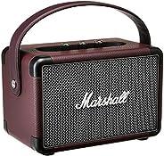 Marshall 马歇尔 Kilburn II Burgundy 蓝牙音箱