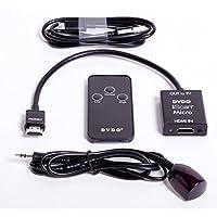 DVDO iScan Micro - 4K 缩放器和视频增强
