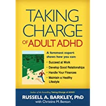 Taking Charge of Adult ADHD (English Edition)
