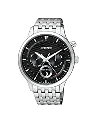 CITIZEN 西铁城 石英男士手表 AP1050-56E