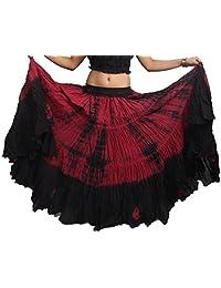 Wevez 女式 25 码棉裙