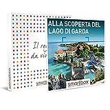 smartbox Discover Lake Garda,女式礼品盒,男士,客厅,标准