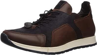 Kenneth Cole REACTION Intrepid 男士系带运动鞋