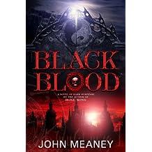Black Blood (Tristopolis Book 2) (English Edition)