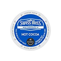 Swiss Miss Hot Cocoa K-Cups