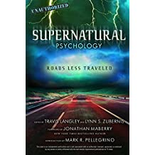 Supernatural Psychology: Roads Less Travelled
