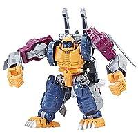 Hasbro 孩之宝 TF 变形金刚 玩具 领袖战争 领袖级 四变猩猩 E0904