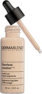Dermablend 无瑕粉底液,多用途液体粉底,1 液体盎司 盎司。