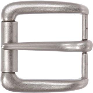 1.5 英寸(38 毫米)矩形单叉方形卷带扣