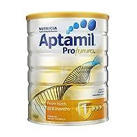 官方直供 | Aptamil 澳洲爱他美 Profutura 白金版婴幼儿奶粉1段 (0-6个月) 900g [跨境自营]包邮包税