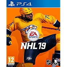 NHL 19 PS4 小收纳袋 黑色