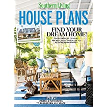 Southern Living House Plans (English Edition)