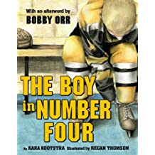 The Boy in Number Four (English Edition)