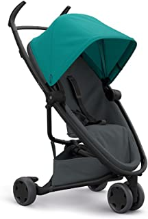 Quinny ZAPP FLEX 婴儿车 [対象] 6ヶ月 ~ グリーン×グラファイト