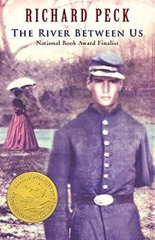 """The River Between Us (English Edition)"",作者:[Richard Peck]"