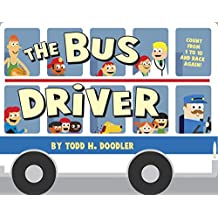 The Bus Driver (English Edition)