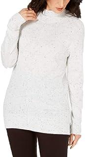 Karen Scott 前缝线毛衣