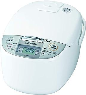 象印 电饭煲 IH式 *炊煮 白色 白色 一升 NP-XB18-WA 需配变压器