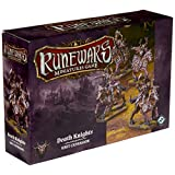 Fantasy Flight Games Runewars:微型游戏 - 死亡骑士扩展包