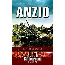 Anzio: Italy 1944 (Battleground Europe) (English Edition)