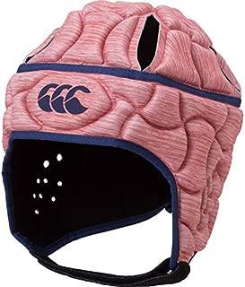 [坎特贝瑞] 橄榄球加大头盔 CLUB PLUS HEAD GEAR 渐变粉色 AA05382 GP
