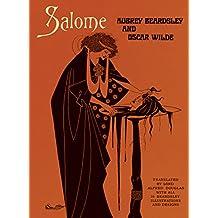 Salome (Dover Fine Art, History of Art) (English Edition)