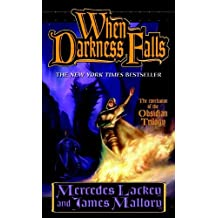 When Darkness Falls: The Obsidian Trilogy, Book 3 (The Obsidian Mountain Trilogy) (English Edition)