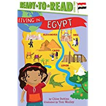 Living in . . . Egypt (Living in...) (English Edition)
